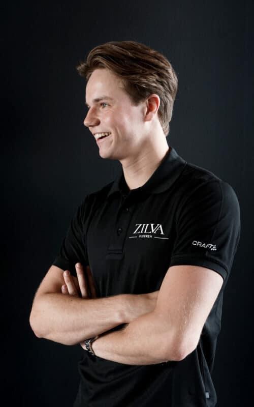 Derek-junior Vakman Zilva