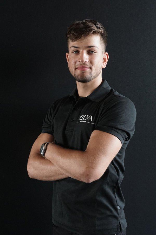 Job.junior Vakman Zilva